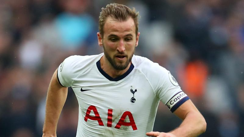 'Kane can't play any better' - Mourinho hails Tottenham star as 'second to none'