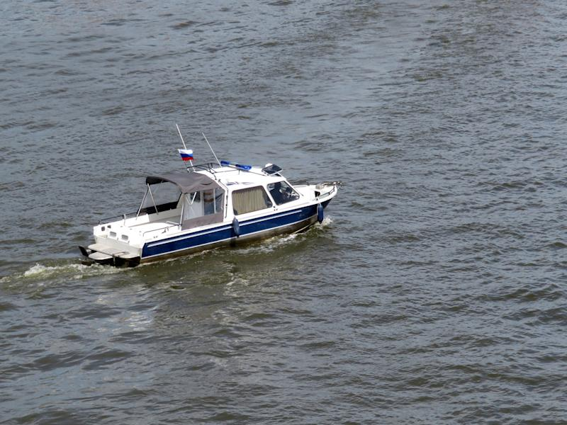 Russia patrol guards have detained two ships trespassing in its territorial waters: Getty Images/iStockphoto