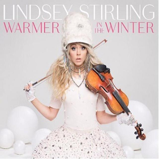 "<p>The electric violinist, YouTube sensation, and <em>Dancing With the Stars </em>contestant gets in the holiday mood by mixing the sounds of an 80-piece orchestra with electronic, trap-style drums. Songs include ""Dance of the Sugar Plum Fairy,"" ""You're a Mean One, Mr. Grinch"" with Sabrina Carpenter, and the title track, featuring Trombone Shorty. It's this season's most interesting mix of traditional and modern instrumentation. (Photo: Universal Music LLC) </p>"
