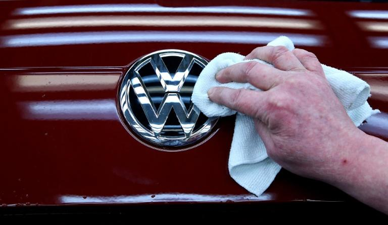 Judge Orders Volkswagen To Pay $2.8 Billion Fine