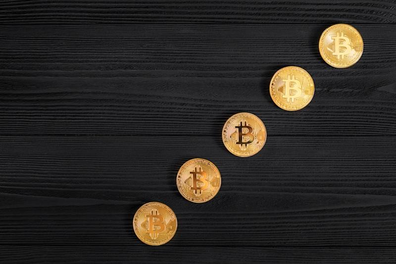 Bitcoin price is eyeing an upside above its year-to-date high near $14,000. | Source: Shutterstock