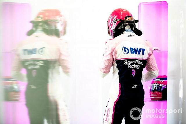"Lance Stroll, Racing Point <span class=""copyright"">Glenn Dunbar / Motorsport Images</span>"