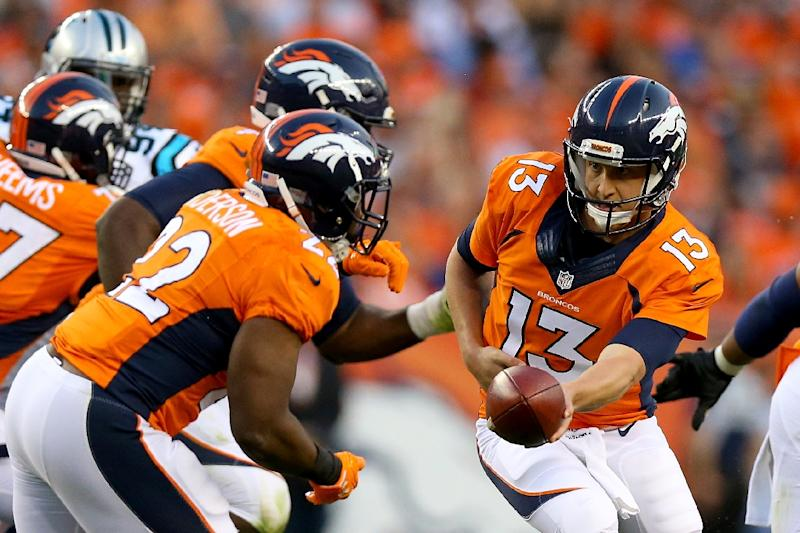 siemian solid in debut start as broncos win super bowl rematch