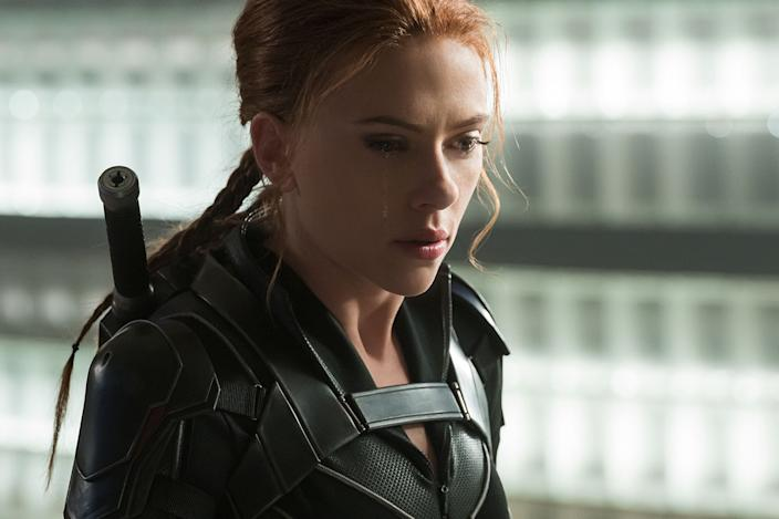Black Widow will launch simultaneously in cinemas and IMAX, and on Disney+ with Premier Access on 9 July.