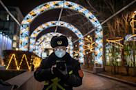 Beijing is not taking any chances despite the number of fresh daily coronavirus cases dropping in China