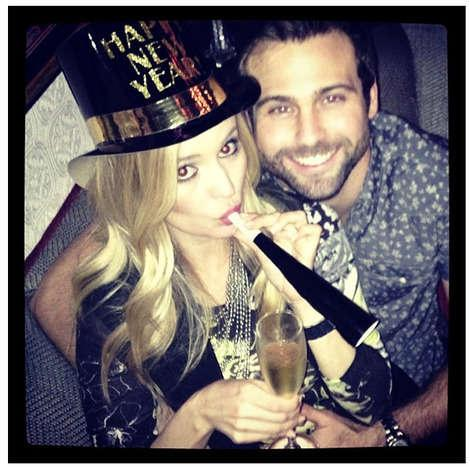 Courtesy of Emily Maynard via Instagram