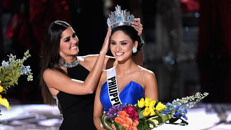 She's Back! Pia Wurtzbach to Judge Miss Universe 2017