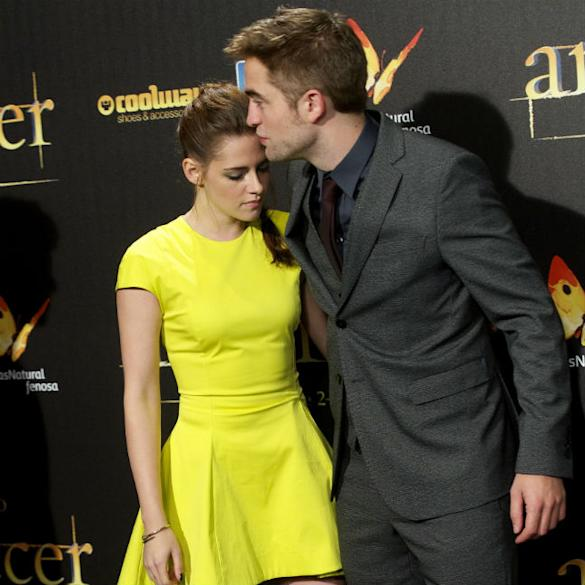 Kristen Stewart Vows Not To Be 'Closed Off' After Cheating On Robert Pattinson
