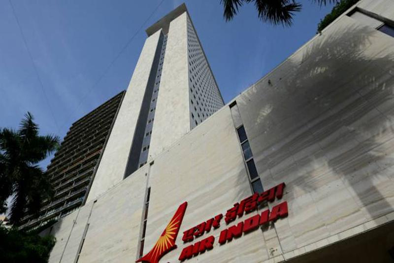 Maharashtra Govt Offers Rs 1,400 Cr for Mumbai's Iconic Air India Building, to Convert it Into Secretariat