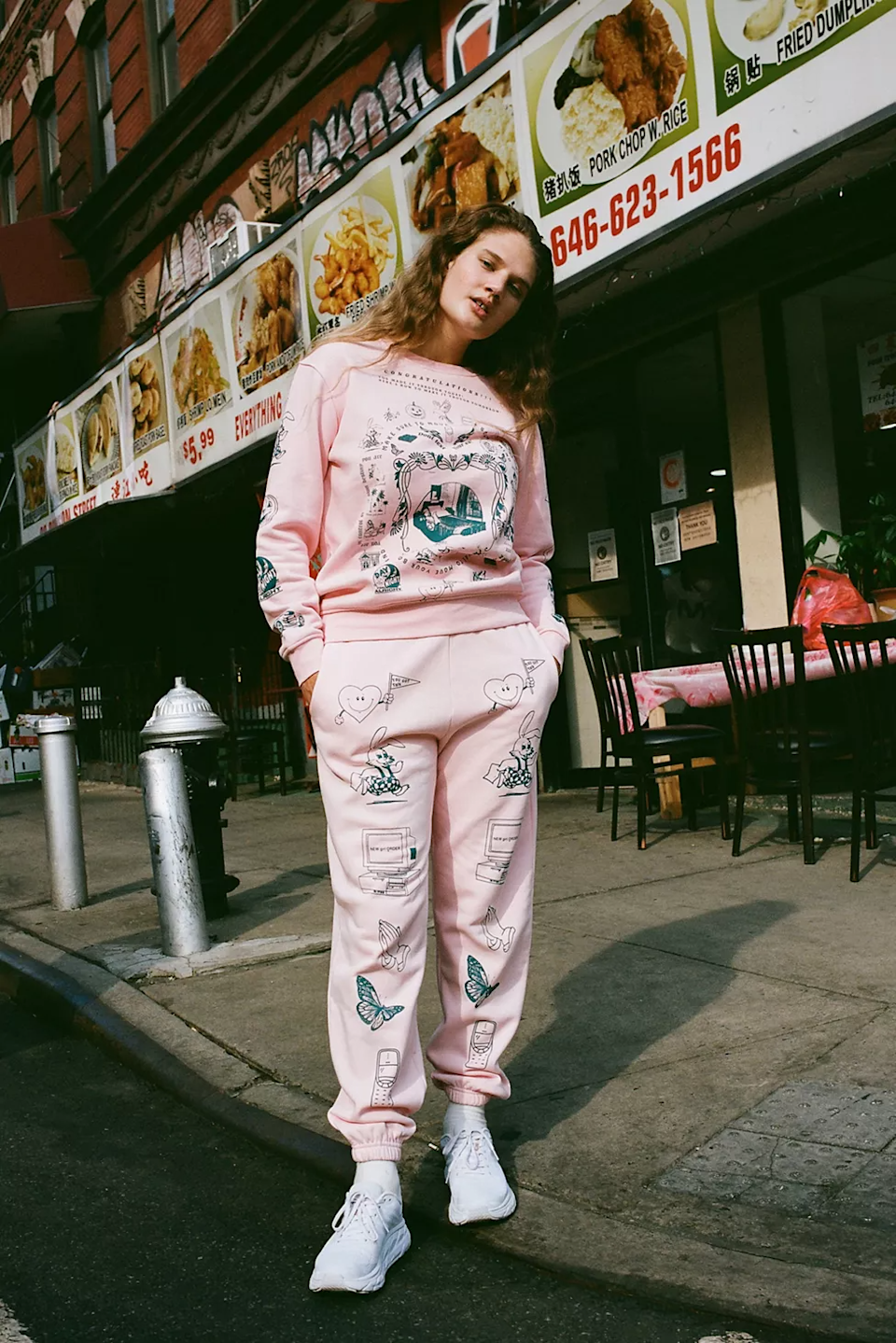 """<h2><a href=""""https://www.urbanoutfitters.com/50-off-sale"""" rel=""""nofollow noopener"""" target=""""_blank"""" data-ylk=""""slk:Urban Outfitters 50% Off Sale"""" class=""""link rapid-noclick-resp"""">Urban Outfitters 50% Off Sale</a></h2><br><strong>Sale:</strong> 50% off hundreds of styles across categories <br><br><strong>Dates:</strong> For a limited time only<br><br><strong>Promo Code: </strong>None <br><br><strong>New Girl Order</strong> Move Your Body Sweatpant, $, available at <a href=""""https://go.skimresources.com/?id=30283X879131&url=https%3A%2F%2Fwww.urbanoutfitters.com%2Fshop%2Fnew-girl-order-move-your-body-sweatpant"""" rel=""""nofollow noopener"""" target=""""_blank"""" data-ylk=""""slk:Urban Outfitters"""" class=""""link rapid-noclick-resp"""">Urban Outfitters</a>"""