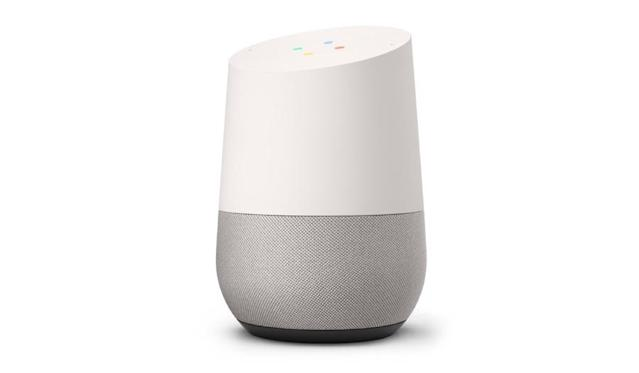 Know someone who loves Google? Then the Home will let them take that love to strange new levels.