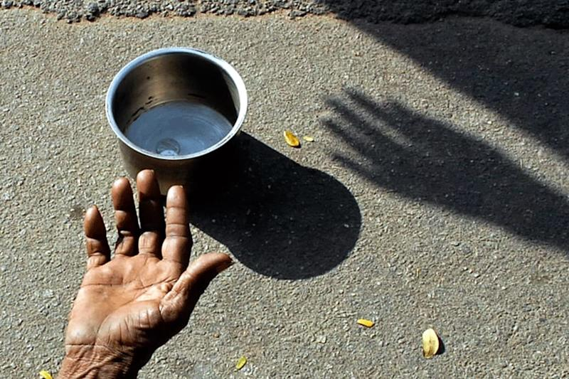 Don't Give Money to Beggars, They Could be 'Corona Spreaders': Adviser to Chandigarh Administrator