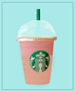<p>What's not to love about a drink that looks like a chocolatey cloud? It almost looks too good to drink (almost). </p><p><strong>What should I ask for? </strong>Iced Hot Chocolate, using double chocolate mix, with Raspberry Cold Foam on top.</p>