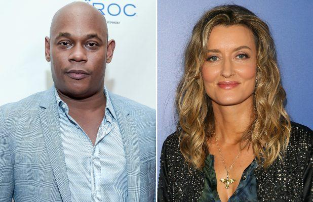 Natascha McElhone and Bokeem Woodbine Join 'Halo' Series as Showtime Rounds Out Cast