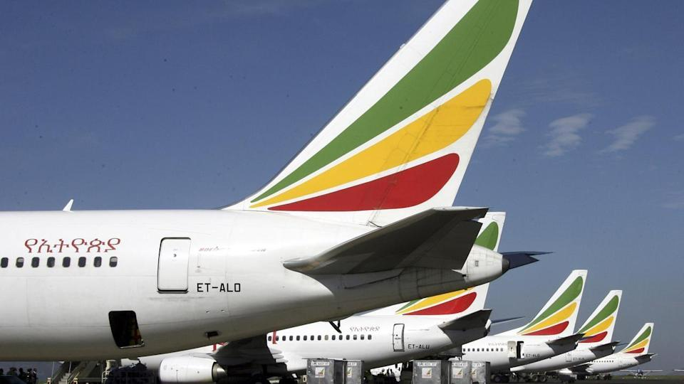 A plane belonging to Ethiopia Airlines has crashed near the capital of Addis Ababa. Source: AAP