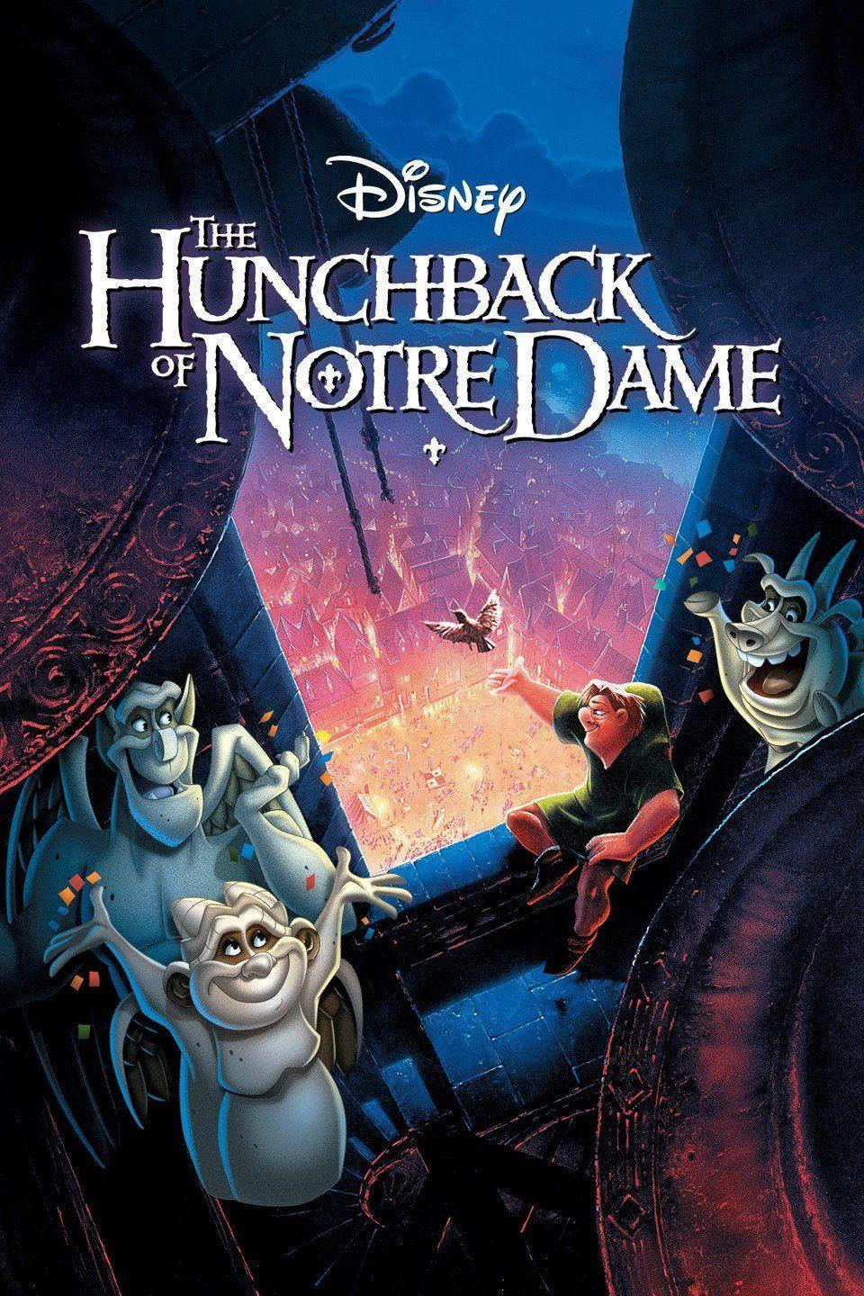 """<p>The bells are ringing again in Notre Dame! Disney has announced that <em>The Hunchback of Notre Dame </em>will be getting the live-action treatment and they're pulling out all the stops. Disney legends Alan Menken and Stephen Schwartz<em>, </em>who also worked on the music for the original animated film, will be working on the music for the live-action adaptation. <em>Frozen</em>'s Josh Gad will be producing the film and is rumored to be playing Quasimodo, while <em>Tarzan </em>musical writer David Henry Hwang will be writing the script, according to <em><a href=""""https://deadline.com/2019/01/hunchback-movie-disney-live-action-david-henry-hwang-josh-gad-alan-menken-stephen-schwartz-1202536031/"""" rel=""""nofollow noopener"""" target=""""_blank"""" data-ylk=""""slk:Deadline"""" class=""""link rapid-noclick-resp"""">Deadline</a></em>. </p><p><a class=""""link rapid-noclick-resp"""" href=""""https://www.amazon.com/gp/video/detail/B003QSLWIW/?tag=syn-yahoo-20&ascsubtag=%5Bartid%7C10065.g.2936%5Bsrc%7Cyahoo-us"""" rel=""""nofollow noopener"""" target=""""_blank"""" data-ylk=""""slk:Watch the Original"""">Watch the Original</a></p>"""