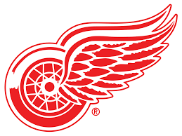 Red Wings preseason record drops to 1-1 with loss