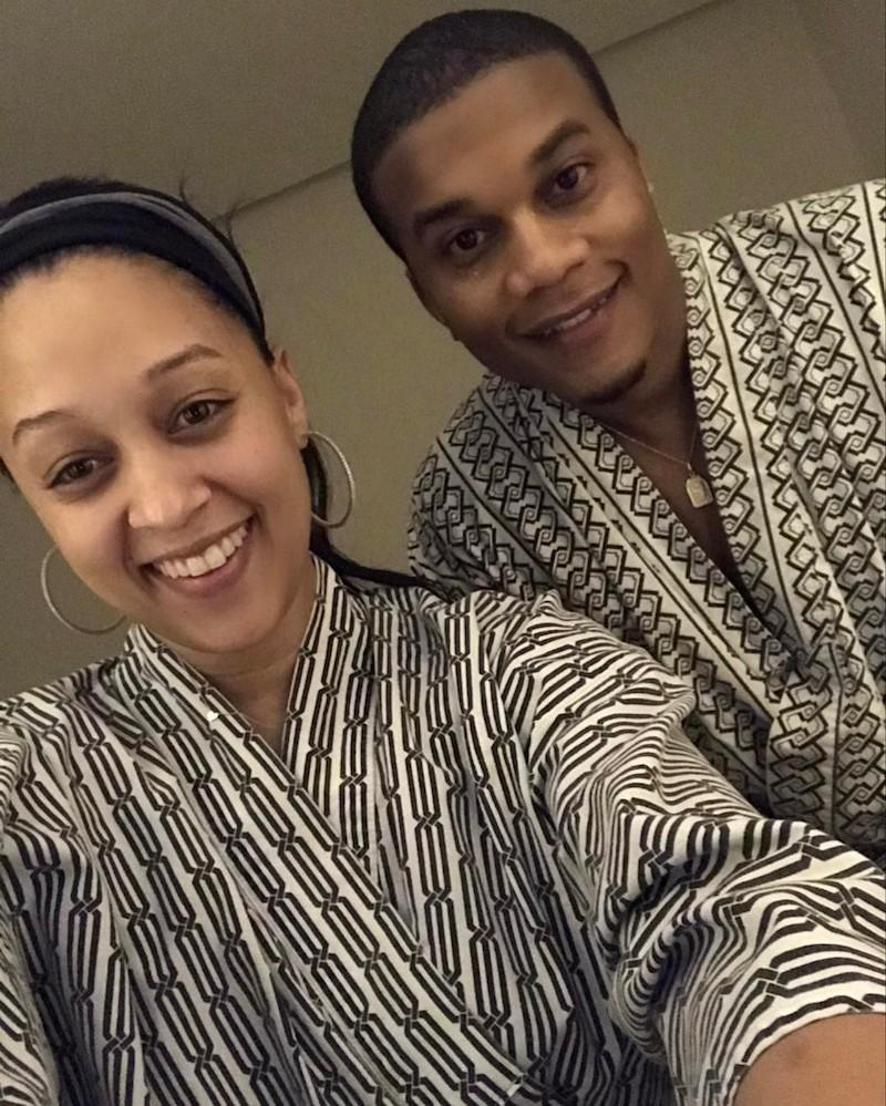 """<p>This baby-faced couple opted for a spa day together to celebrate their romance: """"17 years and still smiling! #happyvalentinesday to the love of my life! @coryhardrict."""" (Photo: <a rel=""""nofollow noopener"""" href=""""https://www.instagram.com/p/BQf7thoA_GR/"""" target=""""_blank"""" data-ylk=""""slk:Instagram"""" class=""""link rapid-noclick-resp"""">Instagram</a>) </p>"""