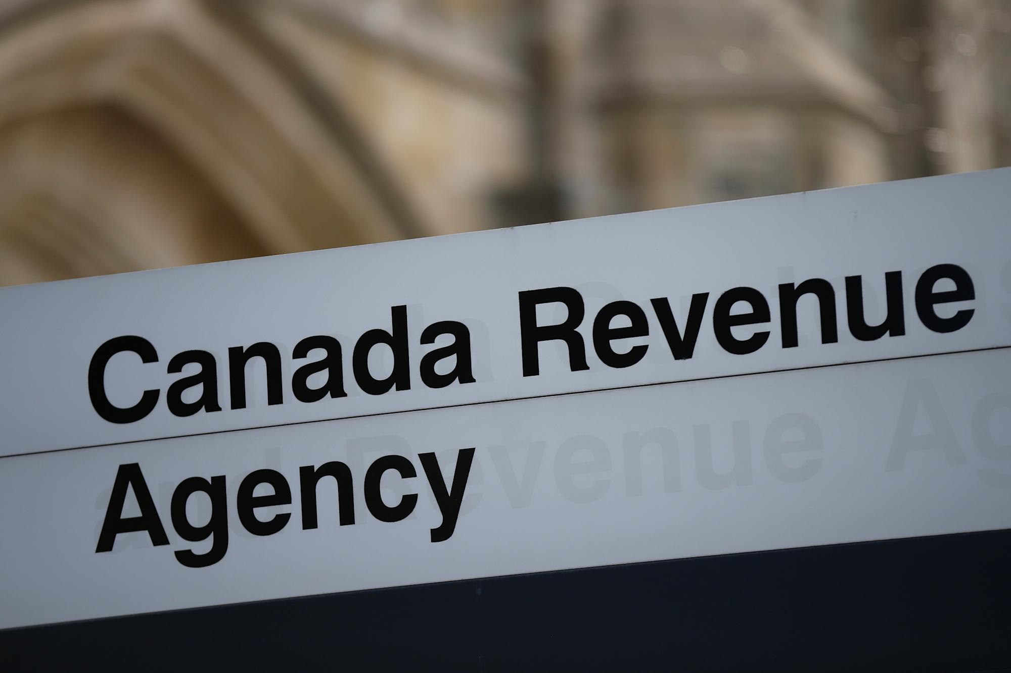CRA warns COVID-19 benefits could be delayed 2 months if tax deadline missed