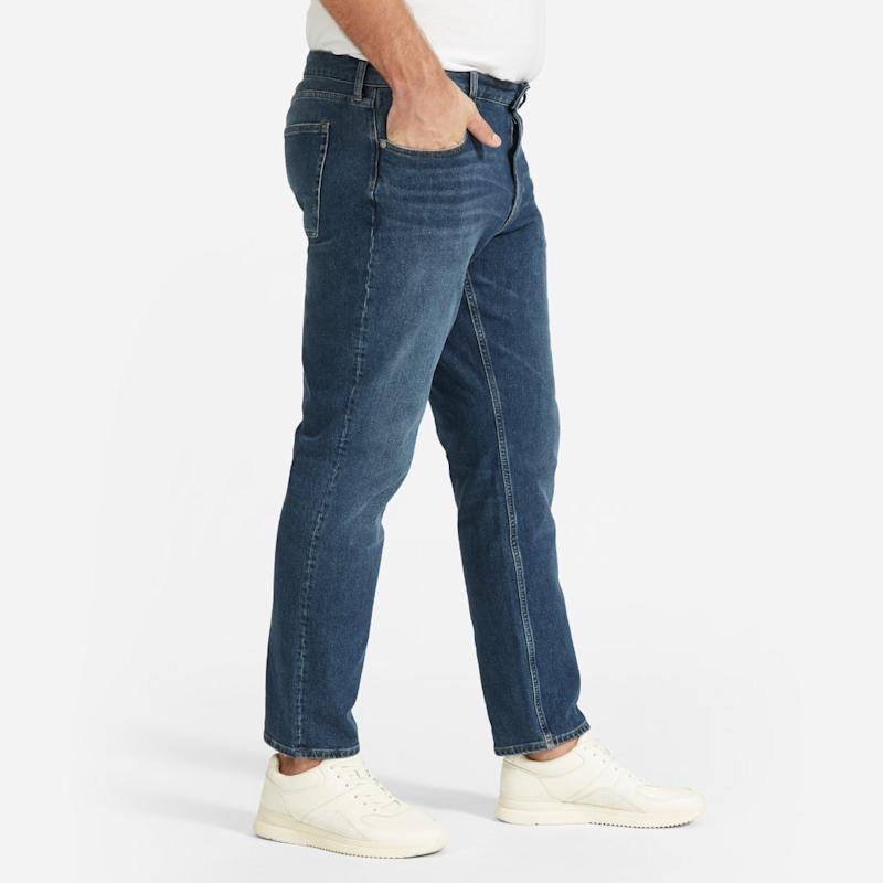 The Performance Jean