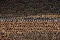 Authorities in North Korea are calling for greater loyalty to the regime as the highly isolated East Asian nation battles the harsh impact of the pandemic