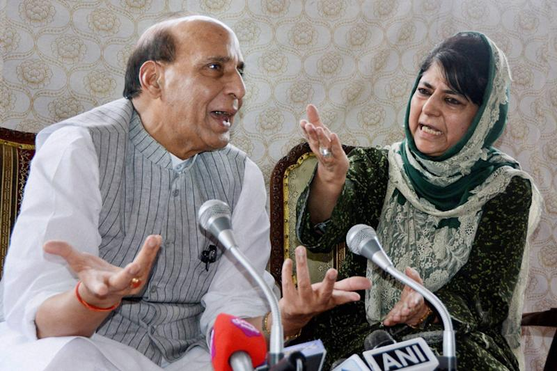 BJP Summons J&K Ministers to Delhi Amid Signs of Rift With PDP Over End of Ramzan Ceasefire
