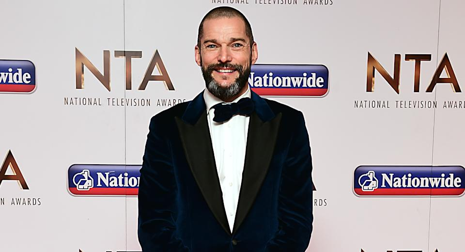Fred Sirieix has been hosting 'First Dates' since 2013 (PA)