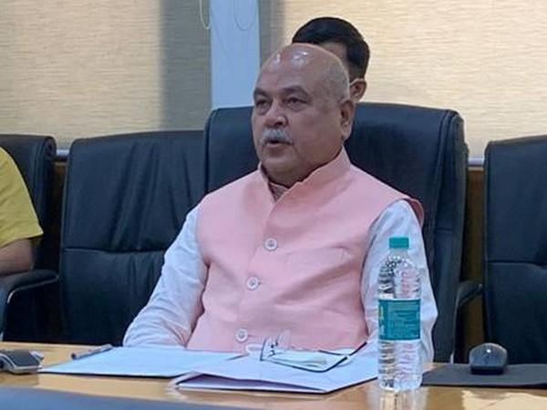 Union Minister for Food Processing Industries, Narendra Singh Tomar (Photo/PIB)