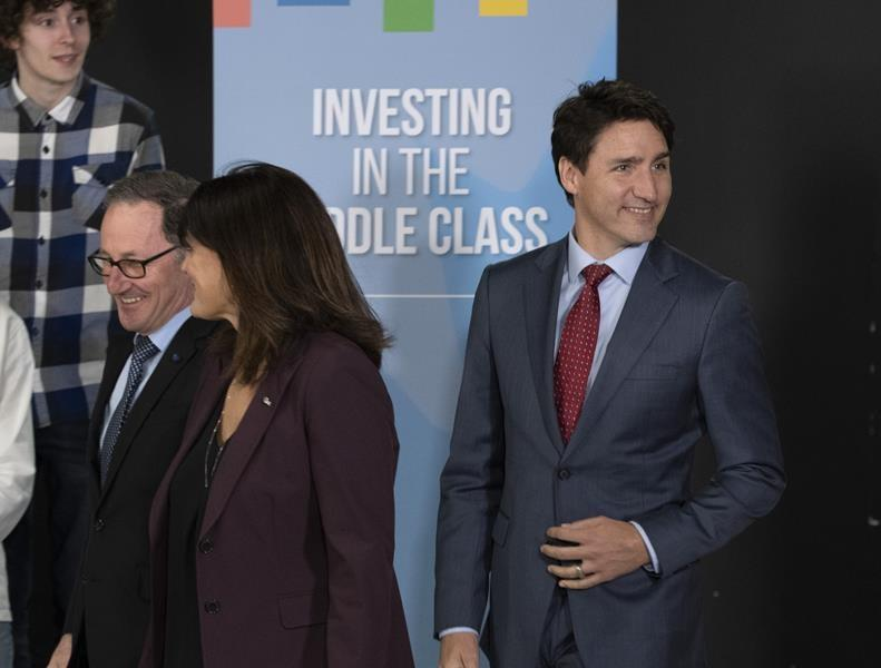 Liberal ridings gained most from pre-election government largesse over summer