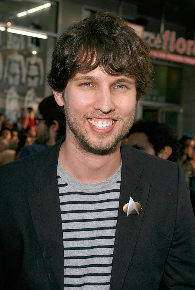 "<a href=""http://movies.yahoo.com/movie/contributor/1808539733"">Jon Heder</a> at the Los Angeles premiere of <a href=""http://movies.yahoo.com/movie/1809752801/info"">Star Trek</a> - 04/30/2009"