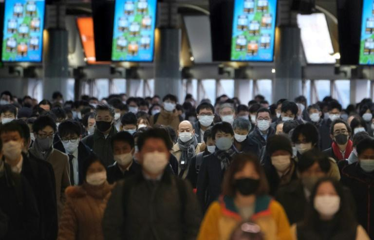 Japan has declared a virus state of emergency in greater Tokyo, but its vaccine roll-out will be haunted by a fraught history