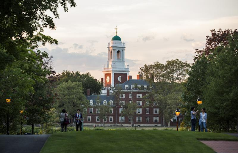 Why the Affirmative Action Case Against Harvard Isn't Actually About Fair Treatment for Minority Students