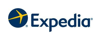 Expedia.com Logo. (PRNewsFoto/Expedia, Inc.; US Airways)