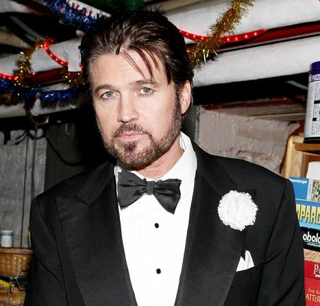 """Billy Ray Cyrus Breaks Silence on Miley Cyrus at VMAs: """"She's Still My Little Girl"""""""