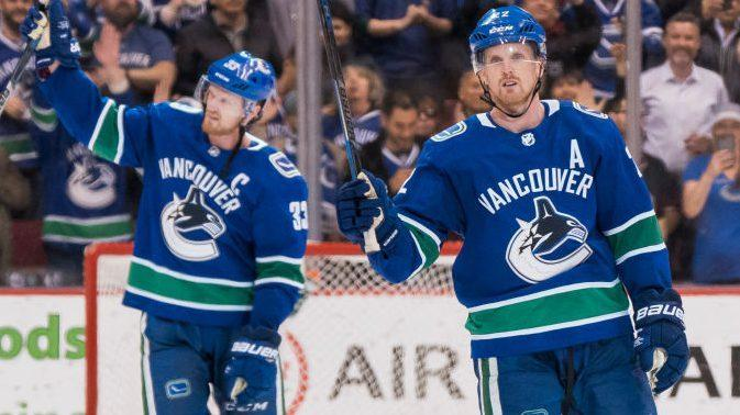 My Favorite Goal: Sedins give Canucks fans one last memory