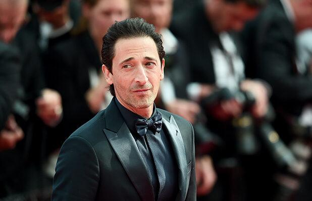 Adrien Brody to Star in Stephen King Adaptation 'Jerusalem's Lot' at Epix