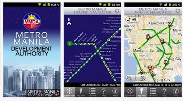 4 Must-Have Real-Time Traffic Apps For Philippine Commuters and Drivers
