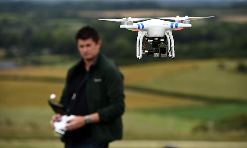Standards for the drone industry are being proposed by the International Standards Organisation: PA