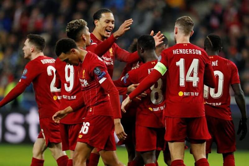 Liverpool Set to be Crowned Champions if Season Doesn't Finish: Report