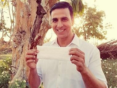 Padman in plagiarism row: Writer alleges 11 scenes lifted from script submitted to Dharma Productions
