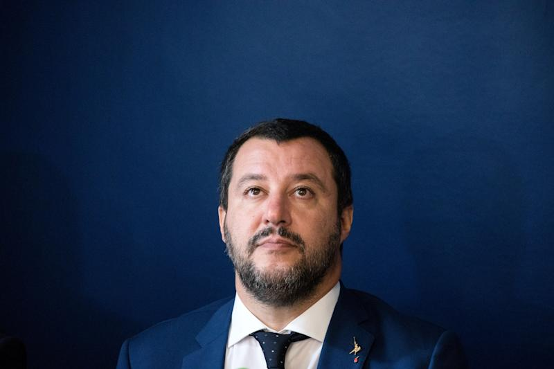Italy govt to keep spending in check with regular monitoring: Salvini