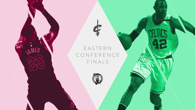 Will the Cavs or Celtics punch their ticket to the NBA Finals? Follow along here for live updates from Game 7 of the Eastern Conference finals.