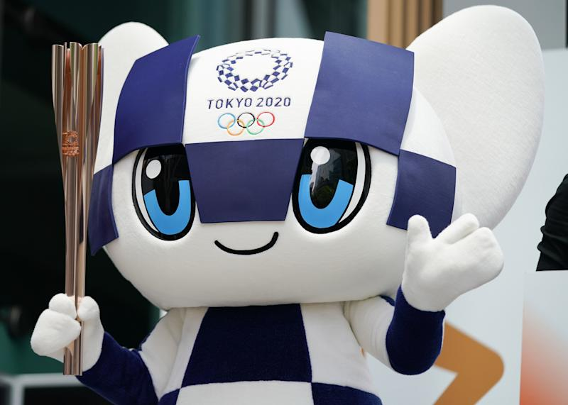 Does the IOC really intend to limit the upside of standard social media use by enforcing a strict Tokyo 2020 ticket policy? (Getty)