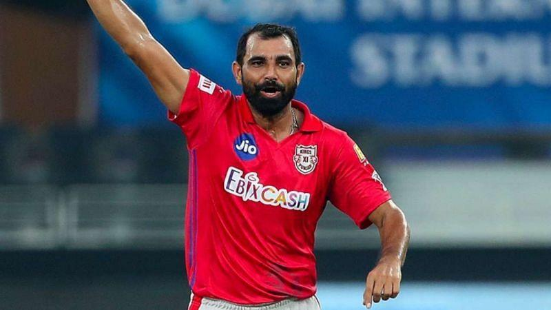 Mohammed Shami also credited his successful IPL season for giving him confidence ahead of the tour of Australia