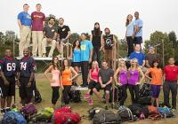 Amazing Race 23 Cast Includes NFL Vets, NHL Ice Dancers, MLB Wives and 'Bingo Queens'