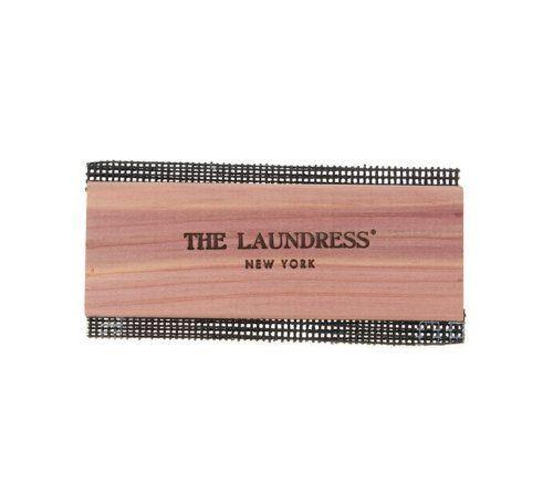 """<p><strong>The Laundress</strong></p><p>amazon.com</p><p><strong>$14.76</strong></p><p><a href=""""https://www.amazon.com/dp/B000OR42N0?tag=syn-yahoo-20&ascsubtag=%5Bartid%7C10055.g.34285369%5Bsrc%7Cyahoo-us"""" rel=""""nofollow noopener"""" target=""""_blank"""" data-ylk=""""slk:Shop Now"""" class=""""link rapid-noclick-resp"""">Shop Now</a></p><p>If you're worried about damaging delicate fabrics with an electric shaver, this comb is a simple yet effective way to to remove the pills yourself. Our Lab tests found that styles like this actually work to <strong>remove fuzz balls without stretching out the fabric</strong>, making it ideal for finer fibers like cashmere or merino.</p>"""