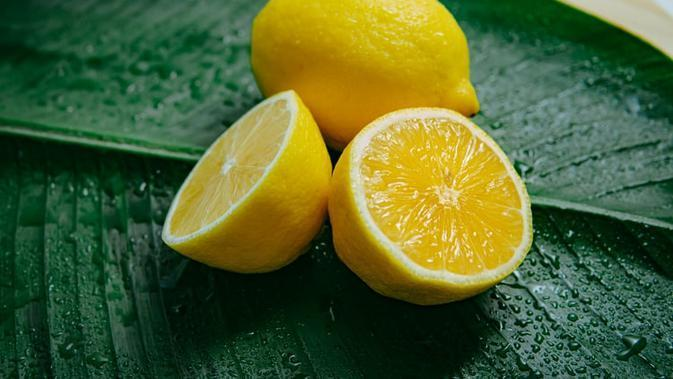 Ilustrasi Lemon | Credit: unsplash.com/Han
