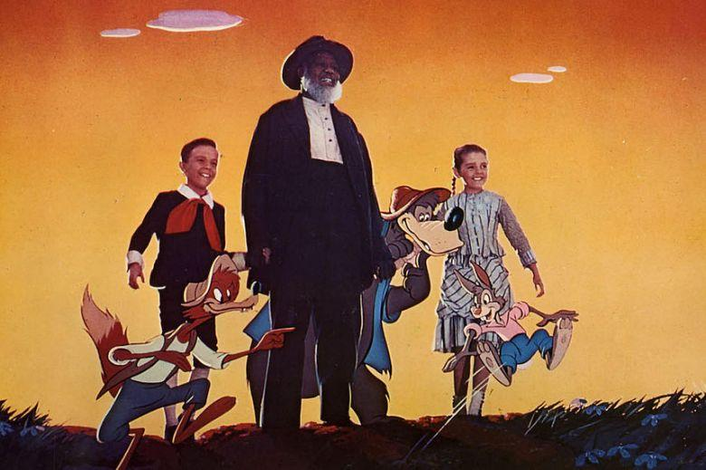 'Song of the South' (Disney)