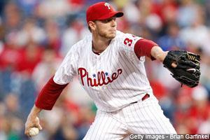 D.J. Short discusses Roy Halladay's continued struggles in Tuesday's Daily Dose