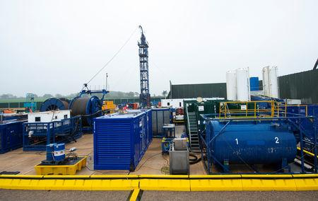 Fracking stops as Lancashire tremors rip through safety limits